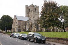 Berkhamsted, UK