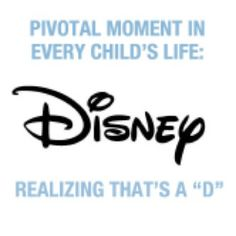 I'm pretty sure even me being a huge Disney fan had this moment in life haha Thats The Way, That Way, Me Quotes, Funny Quotes, Book Quotes, What Do You Mean, Little Bit, To Infinity And Beyond, It Goes On