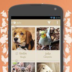 Hoje 25 de Maio se comemora o Dia da Adoção! Que tal adotar um pet com esse novo app? Adote Pets - Adoção de Animaisé uma iniciativa que pode ajudar muitos animais a encontrarem um novo lar.  #Marketing #Mobilisa #Mkt #IOS #Android #Business #Mobile #Pet #Dog #App by mobilisa
