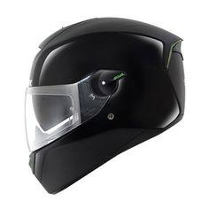 Shark Skwal Dual helmet - black