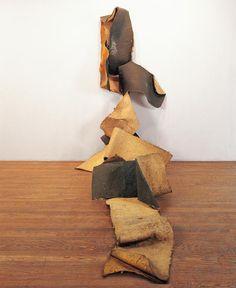 Richard Serra, 1968