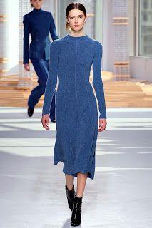 Pensieri senza nome: 6 trend per la moda dell'autunno 2015