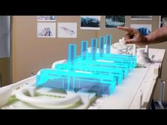 Trimble's SketchUp Viewer Allows You To Manipulate Hologram Models in the Real World | ArchDaily