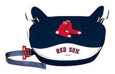 Lil Fan Boston Red Sox Booster Seat