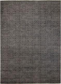 Grey - Oscar Isberian Rugs