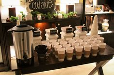 Hot Chocolate Bar For Your Winter Apartment Community Party | Resident Events