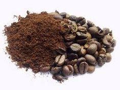 FONDI DI CAFFE': FERTILIZZANTE PER PIANTE E SCACCIA FORMICHE