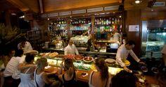 Cervecería Ciutat Comptal Barcelona
