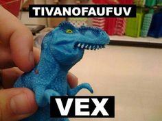 Tivanofaufuv Vex