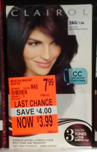 Walgreens: Clairol Hair Color as low as $0.45 each after clearance, coupons and points! - http://www.couponaholic.net/2015/01/walgreens-clairol-hair-color-as-low-as-0-45-each-after-clearance-coupons-and-points/