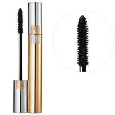 Shop Yves Saint Laurent's Mascara Volume Effet Faux Cils at Sephora. The original false-lash-effect mascara for buildable volume and length. False Lash Effect Mascara, Volume Mascara, False Lashes, Best Lengthening Mascara, Best Mascara, Sephora, Yves Saint Laurent, Waterproof Mascara, Benefit Cosmetics