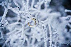 idées de décoration de mariage d'hiver