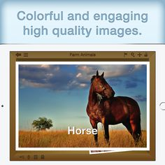 SpeechBox - Speech Therapy Articulation app for iOS Speech Therapy Activities, Speech Language Pathology, Speech And Language, Spanish Lessons, Learning Spanish, Kids Learning, Aphasia Therapy, Good Parenting, Horse Pictures