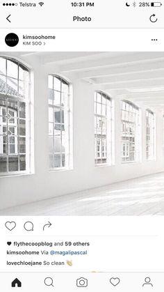 Windows b white