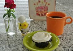 Chocolate cupcake recipe without eggs