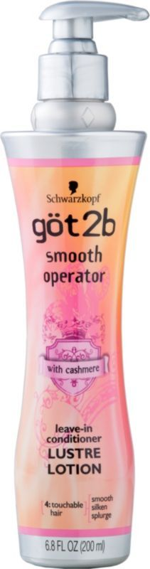 Got 2b Smooth Operator Smoothing Lustre Lotion Ulta.com - Cosmetics, Fragrance, Salon and Beauty Gifts