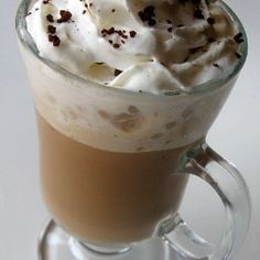 Ice Coffee - A simple and refreshing drink for coffee lovers. It is very easy to make with most of the ingredients available at home.