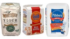 What is Self-Rising Flour? Self Rising Flour Brands How to make your own Self-rising Flour
