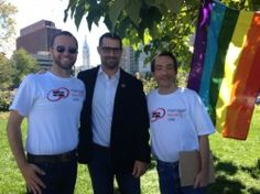 USA, Pennsylvania: A New Chapter in Marriage Equality Fight from the Liberty City
