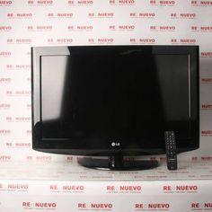 Televisor de 32'' LG 32LH2000-ZA de segunda mano E280276 | Tienda online de segunda mano en Barcelona Re-Nuevo
