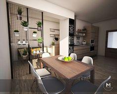 kitchen | INTERIOR | GM design | under realisation