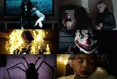 Image result for lists of gothic novels and films