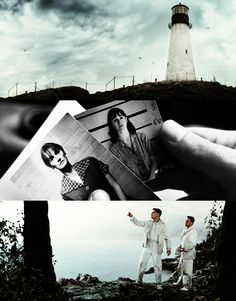 """Shutter Island"" - A la recherche de Rachel Solando"