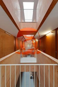 High school J. Lurat, Saint-Denis, 2013 - Mikou Design Studio