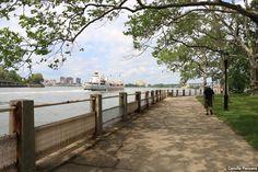 Roosevelt Island - Melhores Destinos