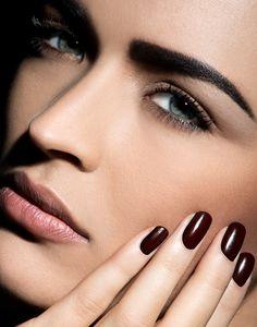Beauty II | Hair, Hand, Macro Beauty Photographer London
