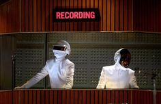 The Grammys: Daft Punk, Pharrell, Nile Rodgers, and Stevie Wonder ...