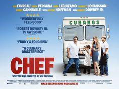 Film and Cinema: ParaReviews: Chef