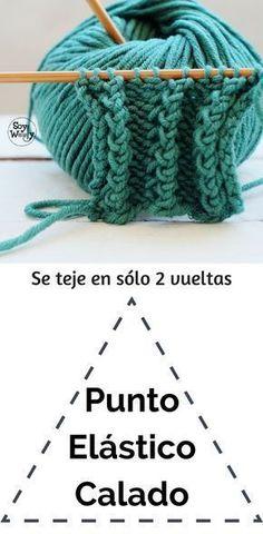 Knitting Designs, Knitting Projects, Knitting Patterns, Crochet Patterns, Knitting Stiches, Baby Knitting, Crochet Needles, Knit Crochet, Knit Fashion