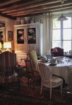 Thierry's cottage | par Kotomi_