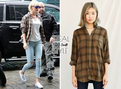 Steal TS Style - Candids, May 1st, 2016Urban Renewal Recycled...