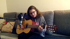 Tatiana Chiorean - Selena Gomez - Kill Em With Kindness (acoustic cover)