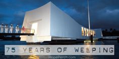 Pearl Harbor Memorial | Pearl Harbor Day | War Memorial | Hawaii travel Guide | Oahu