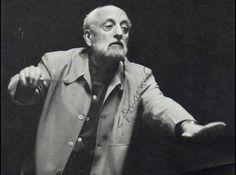 Ernest Ansermet (1883-1969)