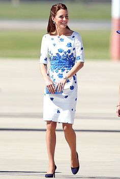Kate Middleton's Trick to Living in Heels: Italian Leather Insoles - Us Weekly