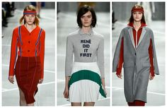 Lacoste trend for a/w 2015-16? The Royal Tenenbaum by Wes Anderson! http://junglam.com/featured/lacoste-la-collezione-sporty-chic-per-lautunno-inverno-2015-16-alla-ny-fashion-week/