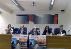 """Isura da filmà"", alle origini  del cinema di Fiorenzo Serra"