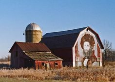 Rural Barn Photography Fine Art Classic Artwork by Celticcatphotos, $18.00