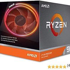 AMD 3900X Ryzen 9 - Procesador con ventilador Wraith Prism Logitech, Wii, Teclado Qwerty, Most Popular Games, Intel Processors, Tips & Tricks, Blu Ray, Linux, Computer Accessories