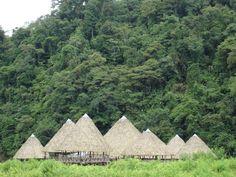 Comunidad Indigena Jaikerazabi Mutata Uraba Antioquia by Mauricio Agudelo