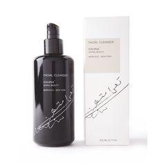 Kahina Giving Beauty | Limpiadora Facial de Argán - Argan Facial Cleanser | Tienda Online de Cosmética Natural