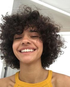 Good Absolutely Free short curly hairstyle easy Tips Small ugly hair styles are no longer some sort of movement via the past, although is a facelift in w haar 2020 Hairstyles Over 50, Trending Hairstyles, Party Hairstyles, Latest Hairstyles, Hairstyles Haircuts, 1950s Hairstyles, Hairstyles For Round Faces, Indian Hairstyles, Naturally Curly Hairstyles