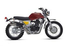 motorcycle scrambler - Google Search