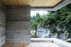 Claudia Luperto, Atelier Strut, Schweiz, Flims, Mehrgenerationenhaus 66424