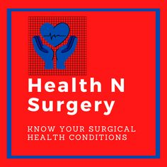 SURGERY | HEALTH N SURGERY | MEDICAL HEALTH Never Stop Learning, Surgery, Knowing You, Health Tips, Knowledge, Things To Come, Medical, How To Get, Medical Doctor