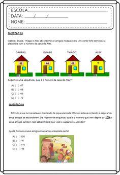 Professor, Math, 1, Activities For Kindergarten, Teaching Math, Secondary School, Lesson Planning Templates, Texts, Animal Activities